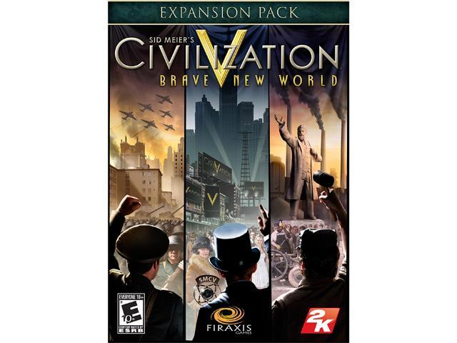 sid meiers civilization v brave new world online game code