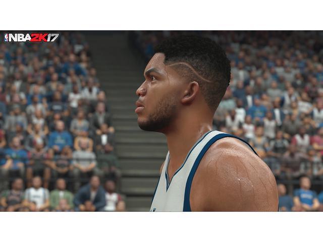 NBA 2K17 [Online Game Code] - Newegg com