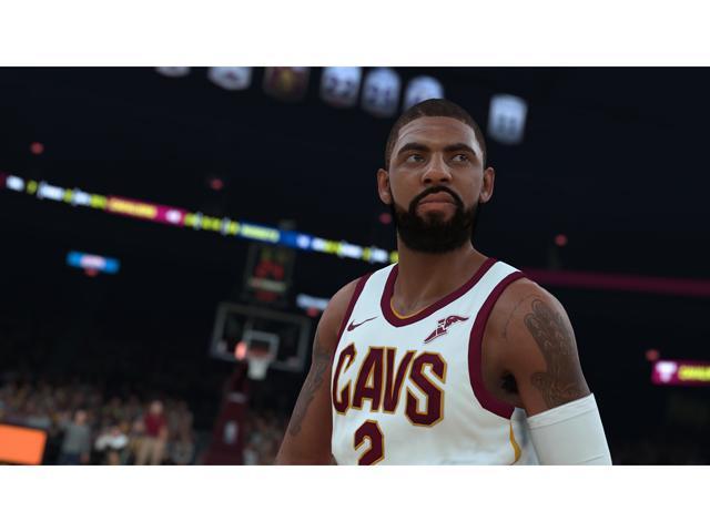 NBA 2K18: Legend Edition Gold Xbox One [Digital Code] - Newegg com