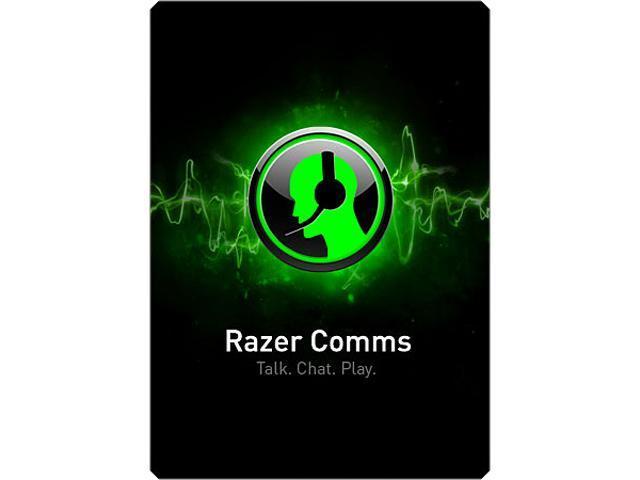 Razer comms not working