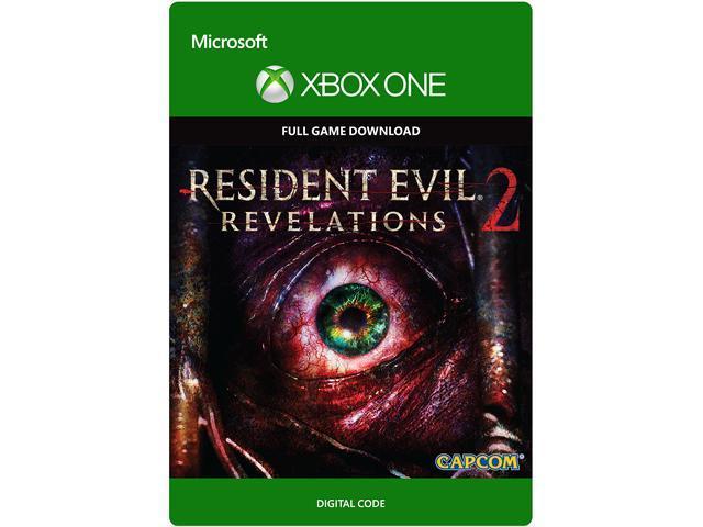 Resident Evil Revelations 2: Deluxe Edition XBOX One[Digital Code] -  Newegg com