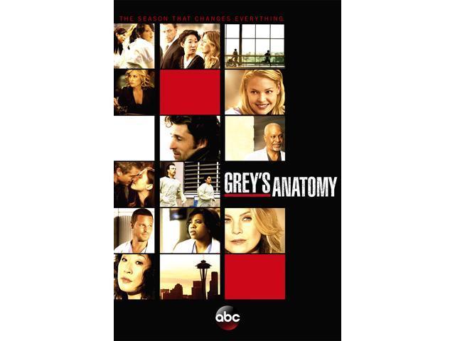 Greys Anatomy Season 6 Episode 18 Suicide Is Painless Sd Buy