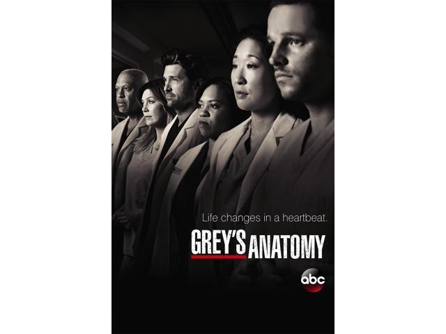 Greys Anatomy Season 7 Episode 13 Dont Deceive Me Please Dont