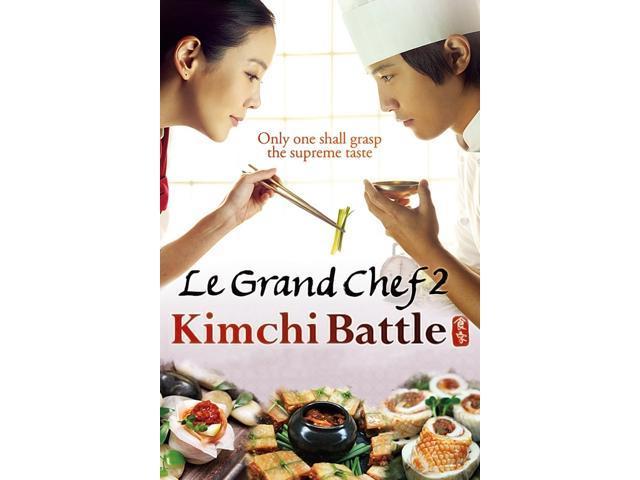 Le Grand Chef 2 Kimchi Battle Sd Rent Newegg Com