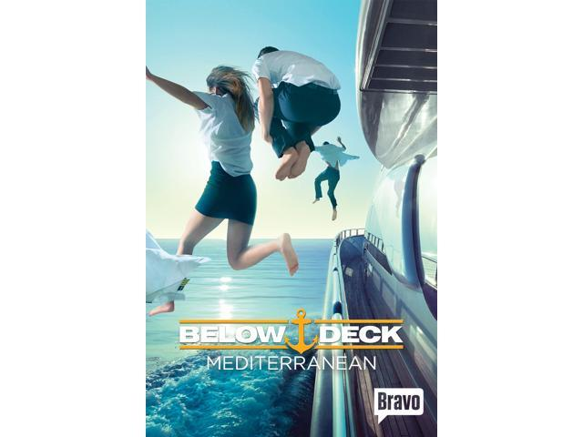 Below Deck Mediterranean: Season 1 Episode 4 - Lovesick Danny [SD] [Buy] -  Newegg com