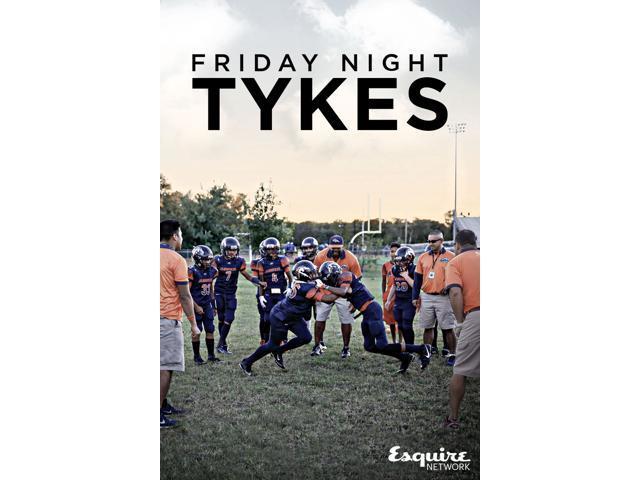 Friday Night Tykes: Season 3 Episode 6 - Jesus in Football Cleats [HD]  [Buy] - Newegg com