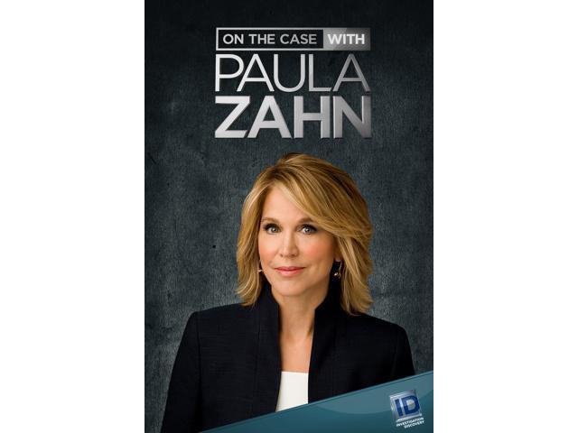 On The Case With Paula Zahn Season 13 Episode 11 Half Way Home
