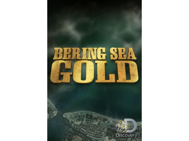 Bering Sea Gold: Season 5 Episode 6 - The Deadline [HD] [Buy] - Newegg com