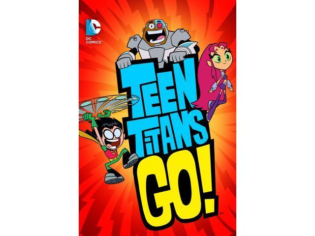 Teen Titans Go Season 3 Episode 30