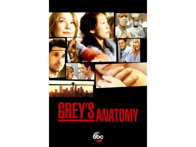 Greys Anatomy Season 1 Episode 6 If Tomorrow Never Comes Hd