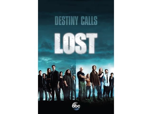 Lost: Season 5 Episode 17 - The Incident, Part 2 [HD] [Buy] - Newegg com