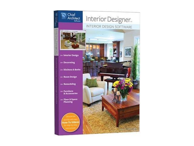 Chief Architect Interior Designer 9.0