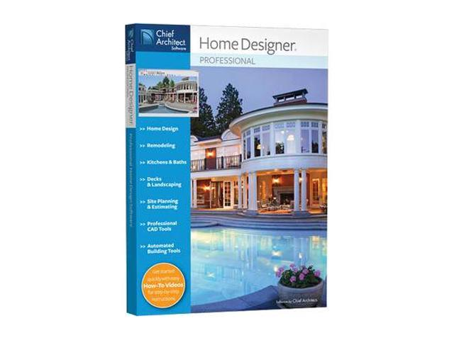 home designer pro software