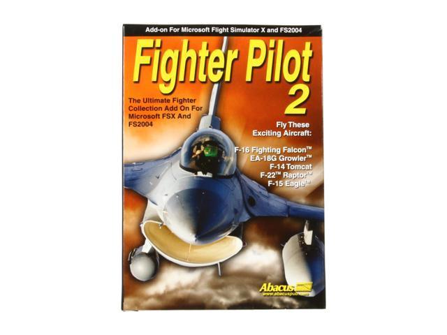 Fighter Pilot 2 PC Game - Newegg com