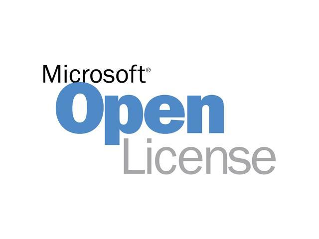 Microsoft Visual Studio Professional 2017 - License - 1 user - local - OLP:  Government - Win - English - Newegg com