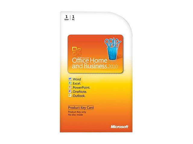 microsoft office home and business 2010 download with product key