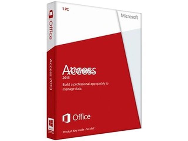 access 2013 product key