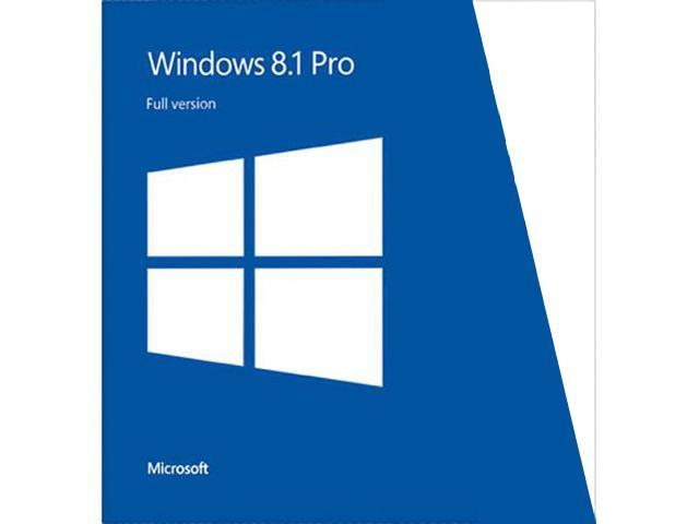window 8.1 pro full version