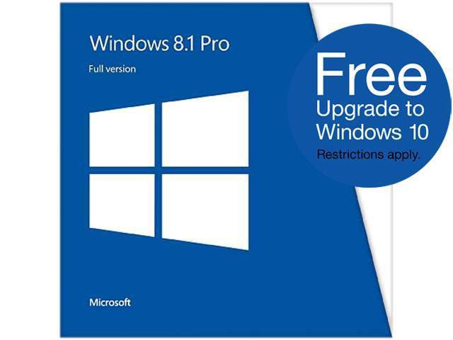 microsoft 8.1 pro download