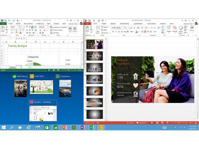 Windows 10 Home - 64-bit - OEM - Newegg com