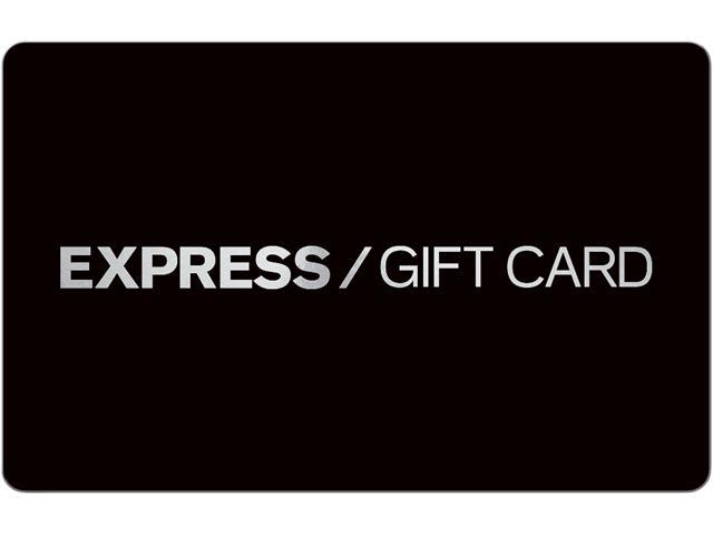 Express $100 Giftcard