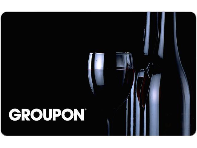 $50 Groupon Gift Card