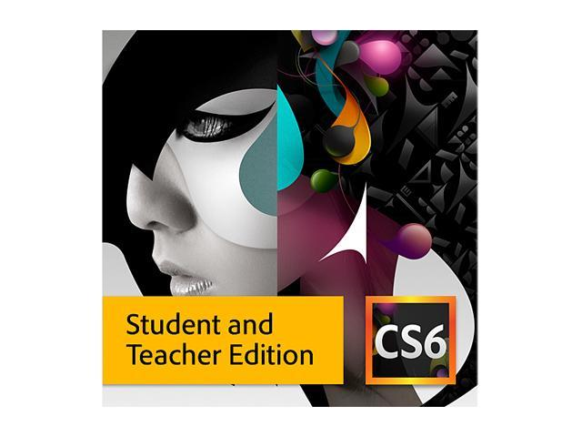 Purchase Adobe CS6 Design Standard Software