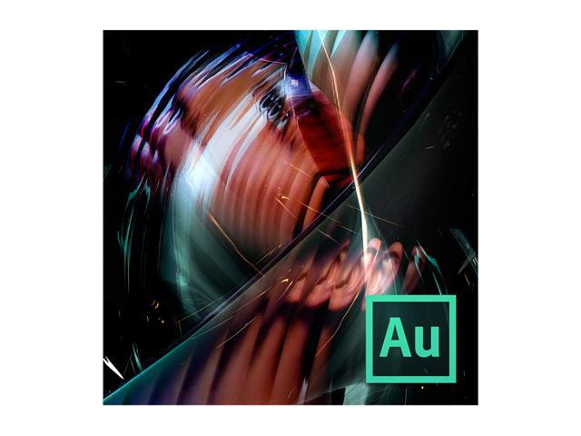 adobe audition portable скачать