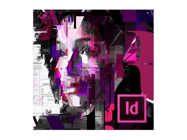 Adobe Indesign Cs6 For Windows - Full Version