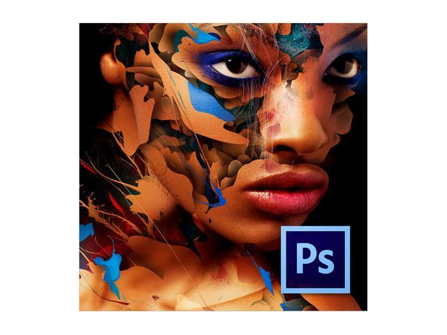 Adobe Photoshop Extended CS6 for Windows - Full Version - Download [Legacy  Version] - Newegg com