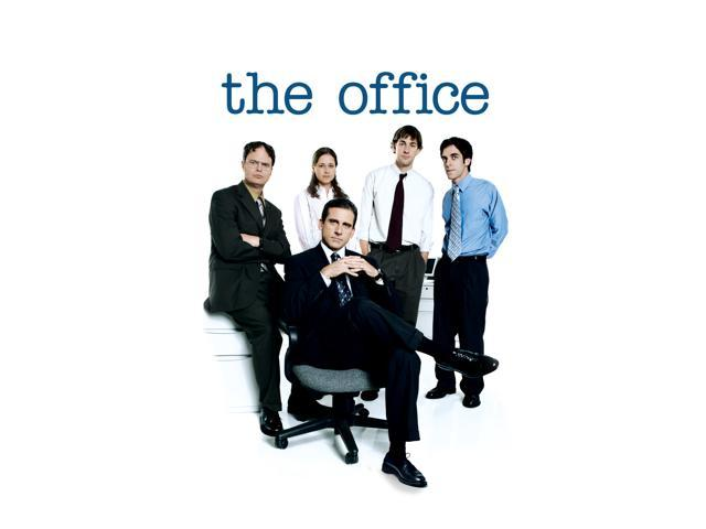 The Office (US): Season 3 Episode 9 - The Convict [SD] [Buy] - Newegg com