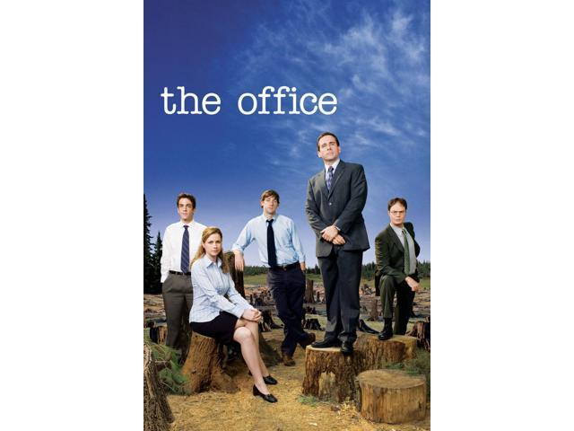 The Office (US): Season 4 Episode 2 - Dunder Mifflin Infinity, Pt 1 & 2  [SD] [Buy] - Newegg com