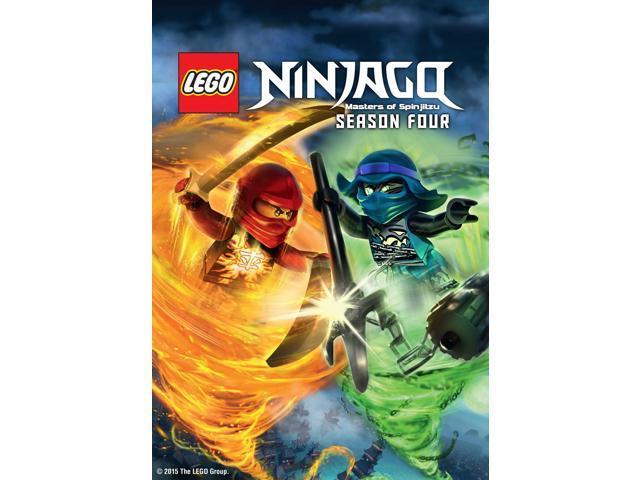 ninjago masters of spinjitzu episode 1