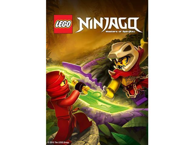 lego ninjago masters of spinjitzu season 5 episode 6 kingdom