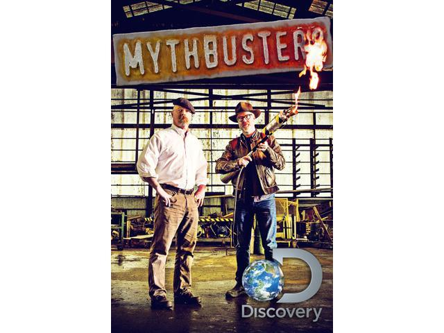 Mythbusters Season 18 Episode 4 Dangerous Driving Hd