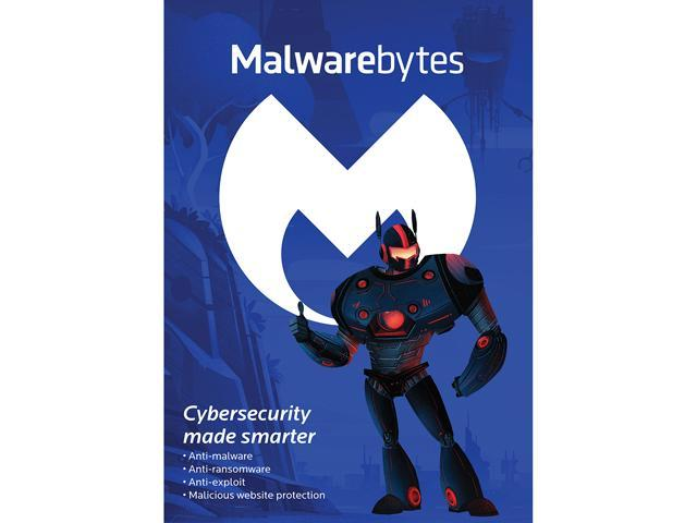 Malwarebytes Anti-Malware Premium 1 YR / 3 PC (Download)
