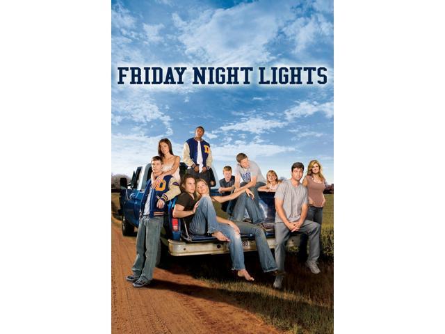 Friday Night Lights: Season 1 Episode 20   Mud Bowl [SD] [Buy