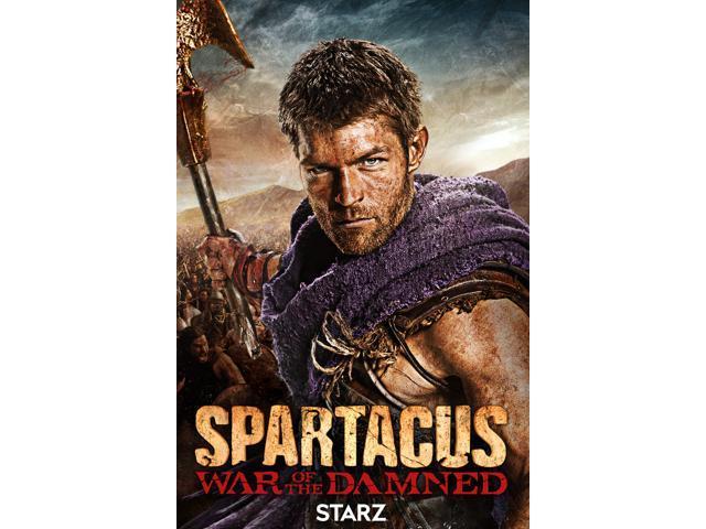 spartacus saison 3 episode 8 dpstream