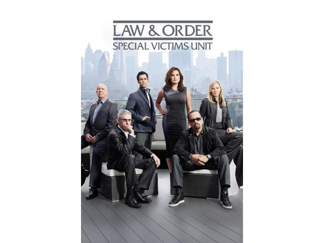 Law & Order - Special Victims Unit: Season 14 Episode 19 - Girl Dishonored  [HD] [Buy] - Newegg com