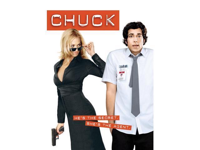 Chuck Season 1 Episode 11 Chuck Versus The Crown Vic Sd Buy Newegg Com