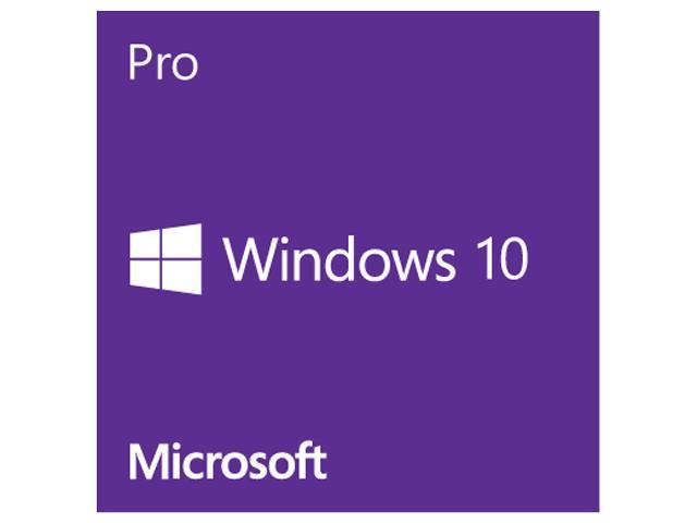 Windows 10 Pro - 32-bit - OEM