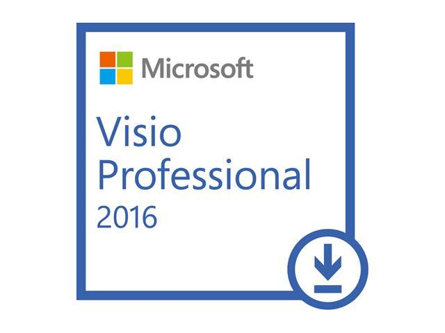 microsoft visio professional 2016 download 1pc