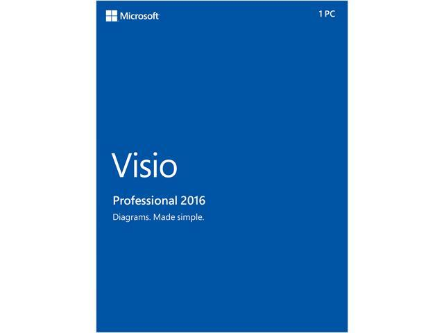 visio professional 2016 cd key