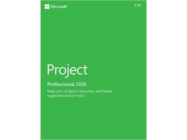 microsoft project pro 2016 product key