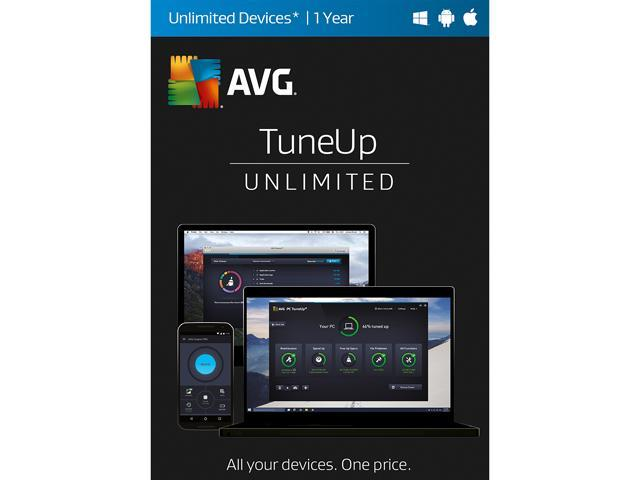 avg pc tuneup unlimited 2019 download