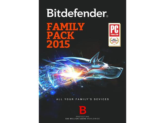 bitdefender reviewer pack