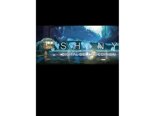 Shiny: Digital Deluxe Edition [Online Game Code] - Newegg com