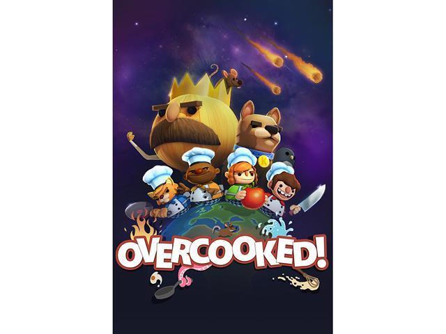 Overcooked [Online Game Code] - Newegg com