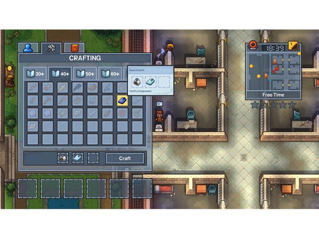 The Escapists 2 [Online Game Code] - Newegg com