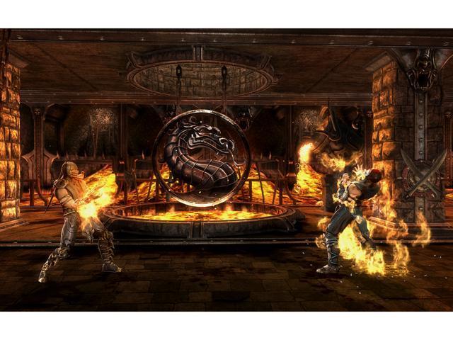 Mortal Kombat Komplete Edition [Online Game Code] - Newegg com